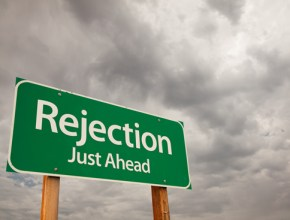 Overcoming rejection using the Mojo Dialer.