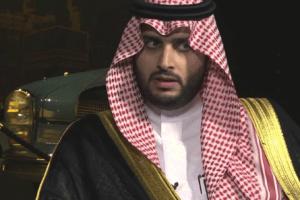 من هو تركي بن محمد بن فهد رئيس هيئة الرياضة الجديد بعد إعفاء عبدالله بن مساعد. .. سيرة الأمير تركي بن محمد بن فهد