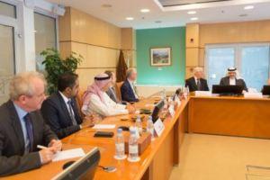 الأمير سلطان بن سلمان يلتقي مجلس الأعمال السعودي البريطاني