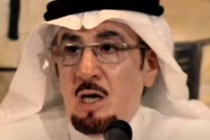 بالفيديو.. «الحقباني» يودّع منسوبي الوزارة عبر «واتساب»: سامحوني على أي تقصير