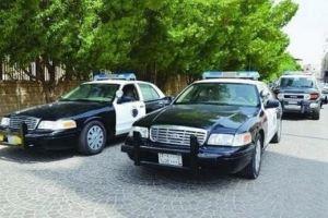 شرطة مكة تقبض على ٦ أشخاص سرقوا ٦٠٠ ألف من منزل مواطنة