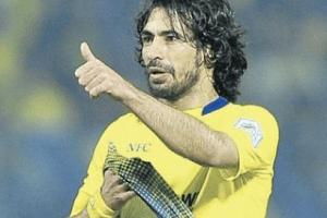 ماذا قال زوران ماميتش مدرب النصر عن عودة حسين عبدالغني لنادي النصر
