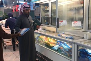 صور: وزارة التجارة تفرض عقوبات على بنده في 6 مناطق وتكشف بعض العروض الوهمية