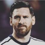 شاهد .. ميسي يعادل رقم رونالدو التاريخي في دوري أبطال أوروبا بهدفه في بوروسيا مونشنجلادباخ