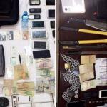 """شرطة الرياض تقبض على """"عصابة العشرة"""" لسرقة السيارات المستأجرة"""