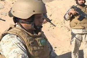 القوات السعودية تقتل 30 مسلحا حوثيا وتدمر آليات وأسلحة بجازان