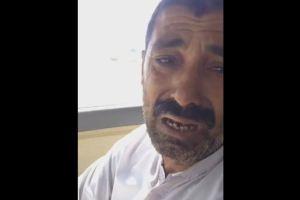 فيديو.. فاعل خير يدفع  «ديّة» الباكستاني الذي عرض «كليته» للبيع