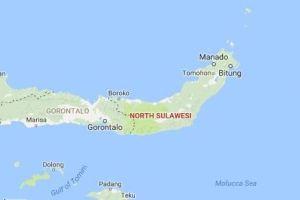 زلزال بقوة 5.6 درجات يضرب مناطق مركزية في اندونيسيا