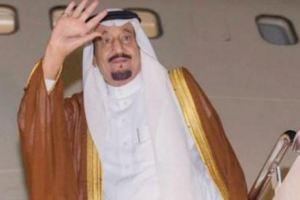 خادم الحرمين الشريفين ينهي زيارته لقطر ويتجه للبحرين