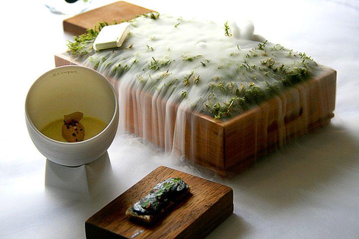 Molecular Kitchen Desserts Pinterest - molekulare küche set