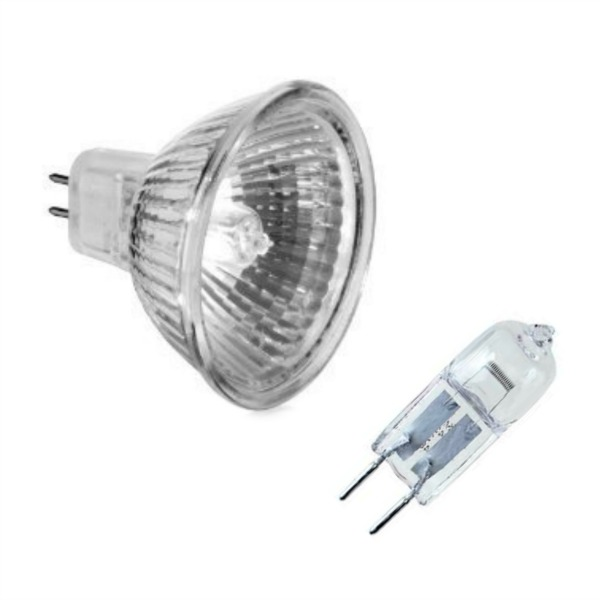Halogen Lamps Replacement Bulbs