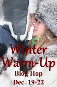 Winter Warm-Up Blog Hop