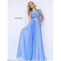 32131 Prom Evening Dress - Sherri Hill Dresses by Molly Browns