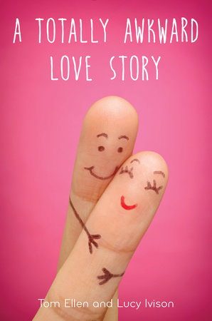 4 Reasons You Should Read A Totally Awkward Love Story