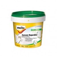Molto Reparatur Moltofill Auen - Direkt aus der Tube ...