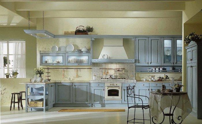 Stile provenzale un design senza tempo for Arredamento taverna stile provenzale