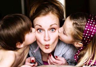Manie femminili la mamma perfetta 3