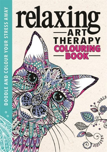 Online Colouring and Quiz Activities for Adults - Michael O\u0027Mara Books