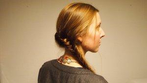 fishtail braid remington snap braid review MomCave