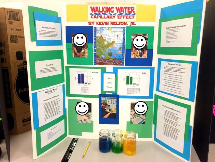 75+ Science Fair Project Ideas -