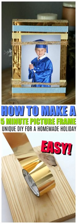 Small Of How To Make A Frame