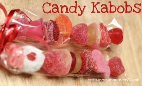 Valentines Day Candy Ideas Valentine Craft Ribbon