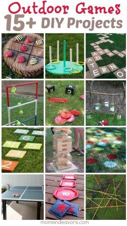 Small Of Backyard Fun Ideas