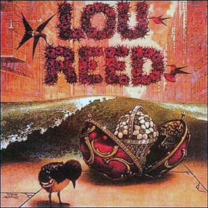Lou Reed - Lou Reed (1972) RCA records