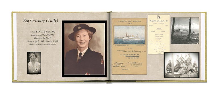 Family History Books Create Your Own Photo Legacy