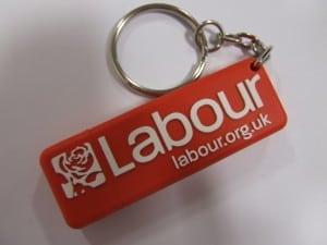 Labour USB