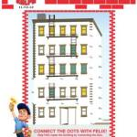 Wreck-It Ralph Activity Sheets