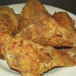 Easy Southern Pan Fried Chicken Recipe