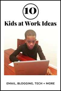 10 Tasks You Can Outsource to Your Kids for Pay