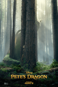 Pete's Dragon 2016 is Great (But Very Different from the Original 1977 Film)