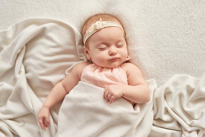 10 Best Baby Sleep Cues