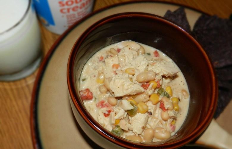 Chicken Chili (13)