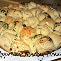 Appetizer Monkey Bread (1)