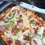 Zucchini Lasagna SS