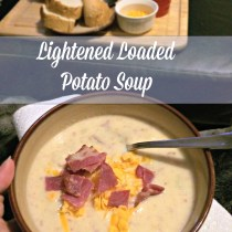 Potato Soup