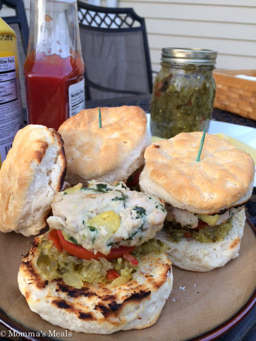 Tropical Chicken Burgers-2