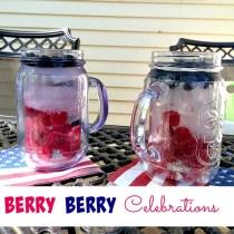 Berry Berry Celebration P