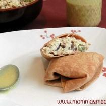 Creamy Chicken Salad FB