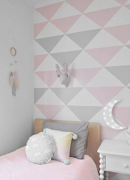 Pin by Monique Irving-Godwin on Kidu0027s Rooms Pinterest Walls