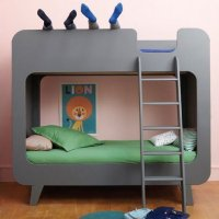 BUNK BEDS | Mommo Design