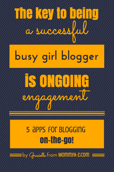 Busy Girl Blogger Guest Post @thefrilloflife
