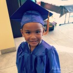 Zavier the Graduate