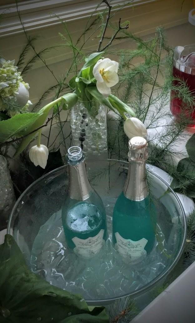 champ bottles