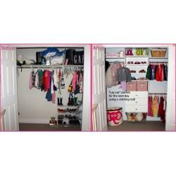 Small Crop Of Rubbermaid Closet Designer