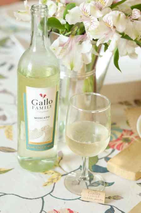 Gallo Wine Moscato