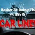 Car Line Hell TITLE